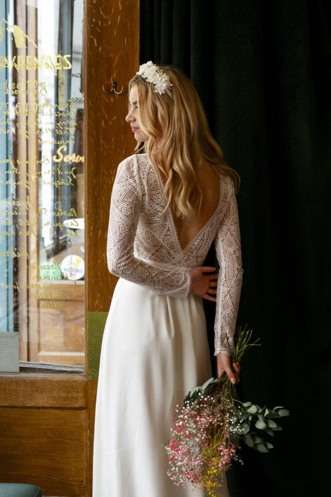 Robe Paulette