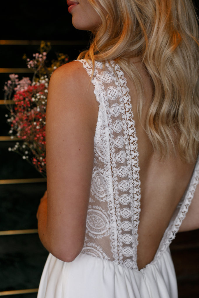 Robe Henriette