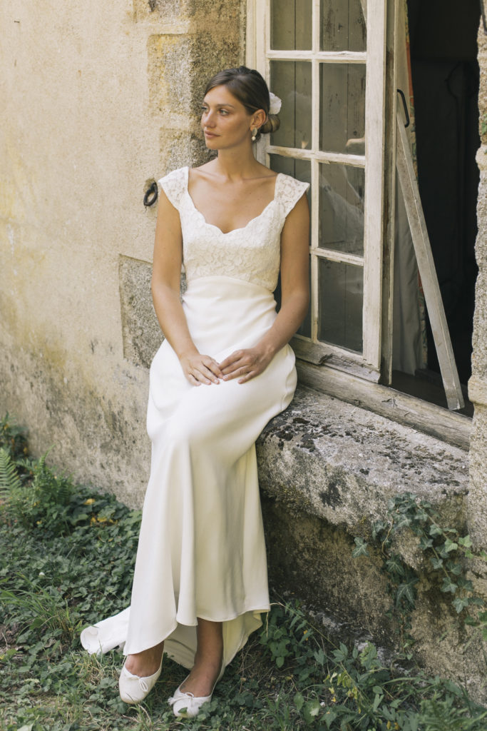 Robe Hortense